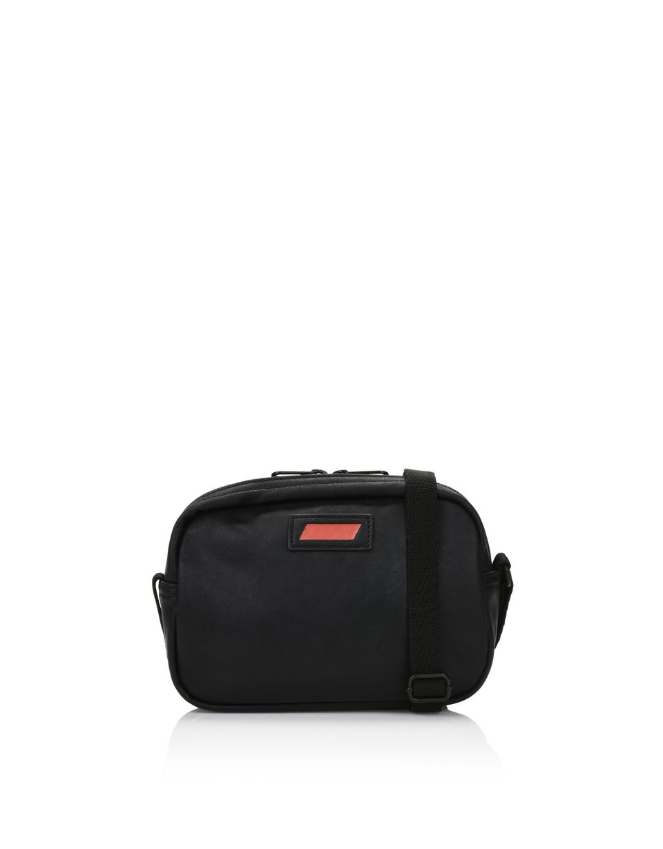 Scuderia Ferrari Online Store - Small bag with shoulder strap - Bucket Bags