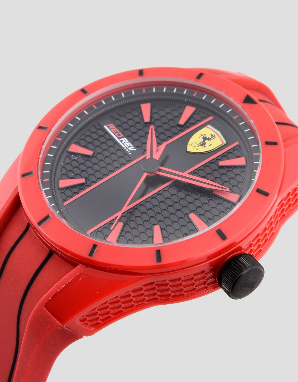 Scuderia Ferrari Online Store - Set of 2 RedRev watches - Quartz Watches