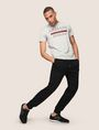 ARMANI EXCHANGE CLASSIC TAILORED JOGGER Jogger Man a