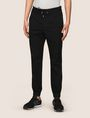 ARMANI EXCHANGE CLASSIC TAILORED JOGGER Jogger Man f