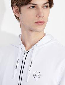 ARMANI EXCHANGE Sudadera con capucha Hombre b