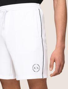 ARMANI EXCHANGE Shorts Herren b