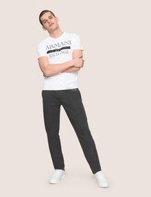 ARMANI EXCHANGE Fleece Trouser Man d