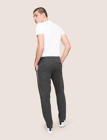 ARMANI EXCHANGE Fleece Trouser Man e