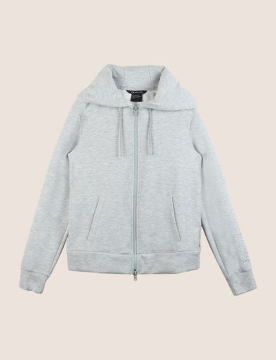 ARMANI EXCHANGE Kapuzensweatshirt Damen F