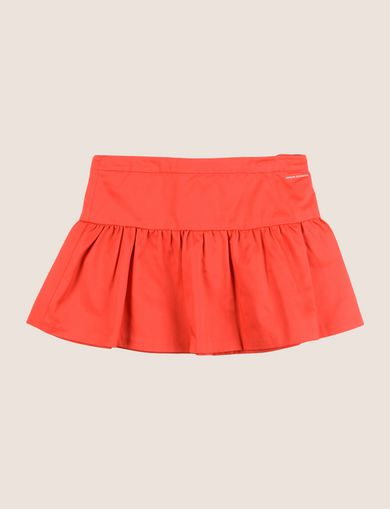 ARMANI EXCHANGE Mini skirt Woman F
