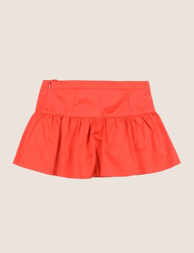 ARMANI EXCHANGE Mini skirt Woman R