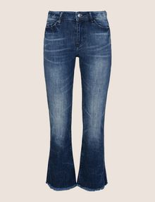 ARMANI EXCHANGE Denim relaxed fit Mujer r