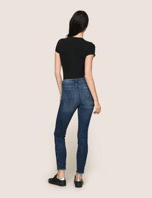 ARMANI EXCHANGE Skinny jeans Woman e