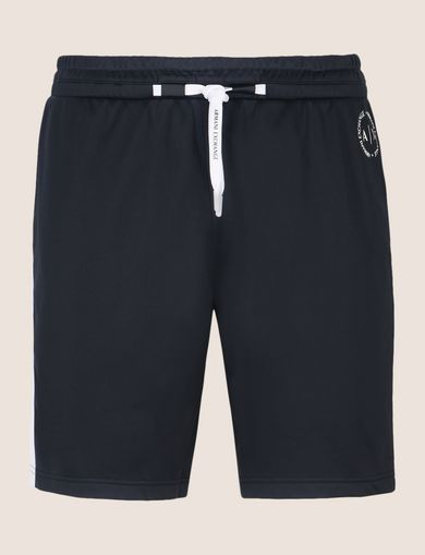 ARMANI EXCHANGE Fleece Short Man R
