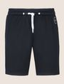 ARMANI EXCHANGE Fleece-Shorts Herren r