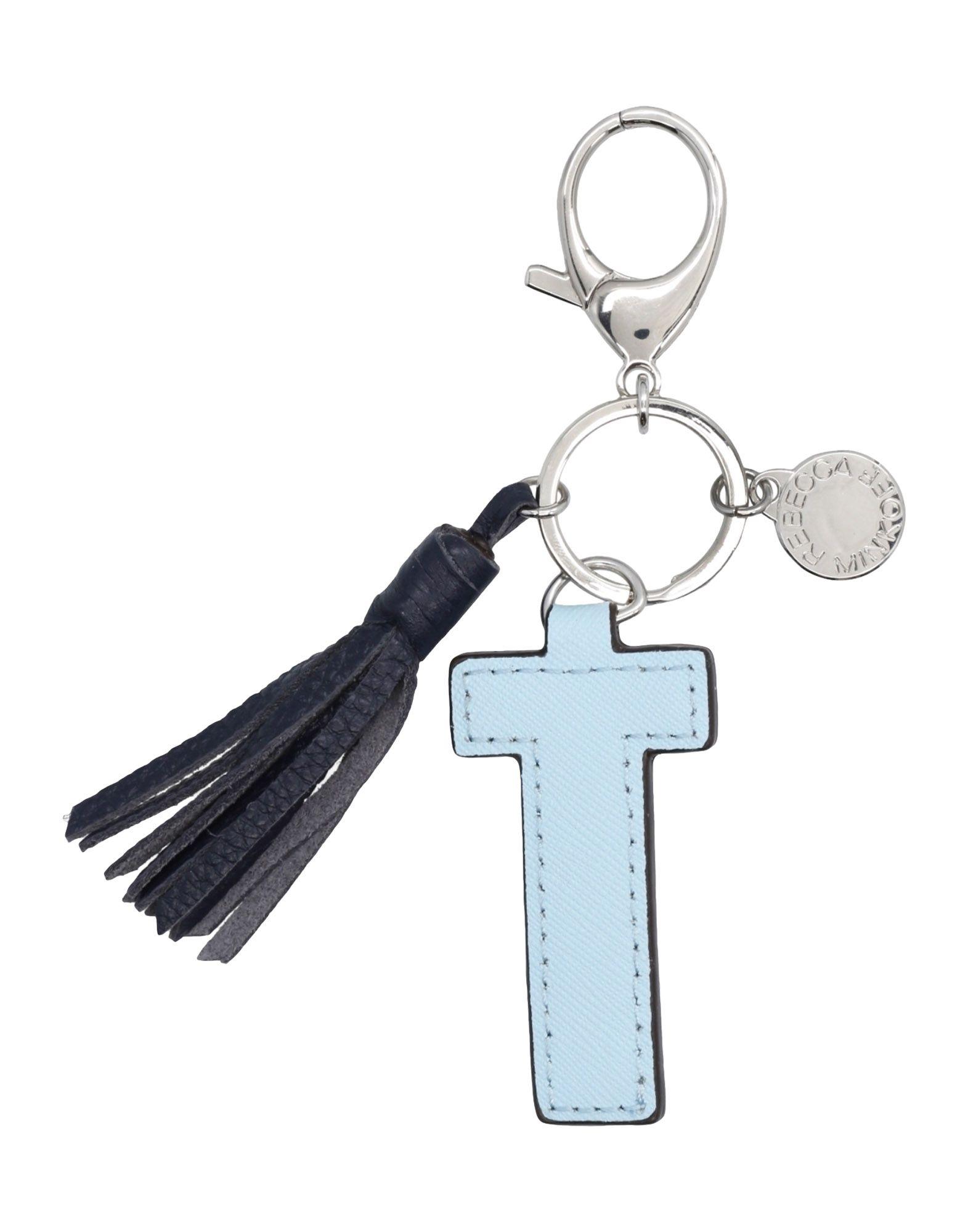 REBECCA MINKOFF Брелок для ключей брелок для машины рено