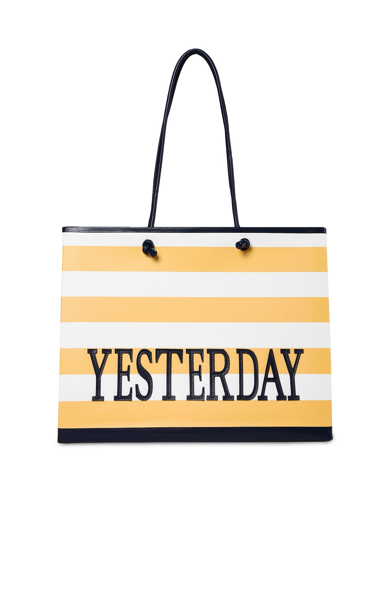 Yesterday shopping bag