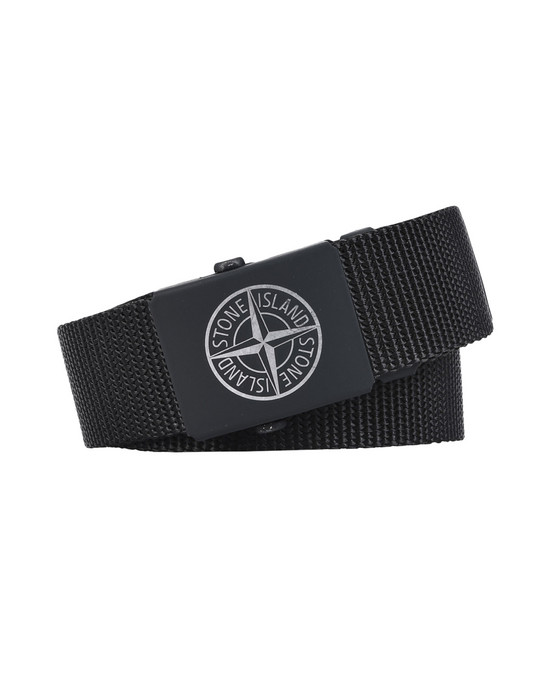 Belt 90467 STONE ISLAND JUNIOR - 0