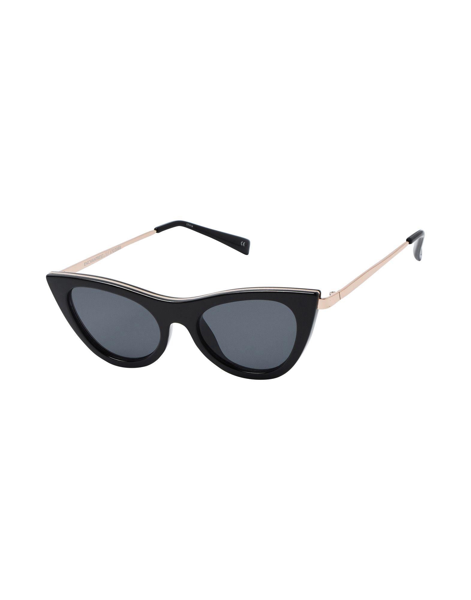 LE SPECS Солнечные очки web eyewear солнечные очки