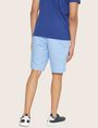 ARMANI EXCHANGE CLASSIC CHINO SHORTS Shorts Man e