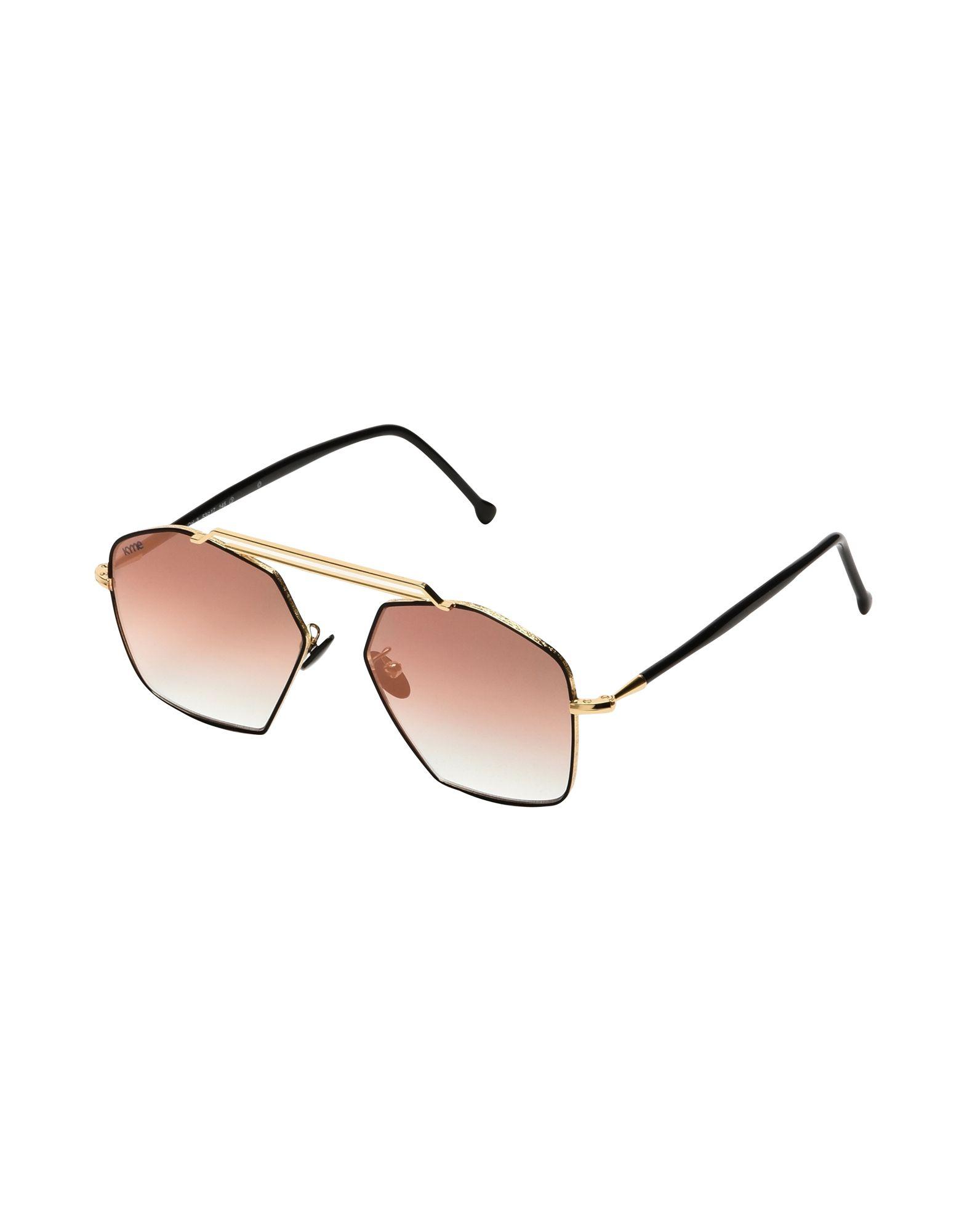 KYME Солнечные очки бусы из янтаря солнечные ежики