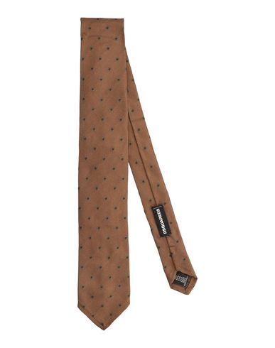 Cravatta Nocciola uomo DSQUARED2 Cravatta uomo