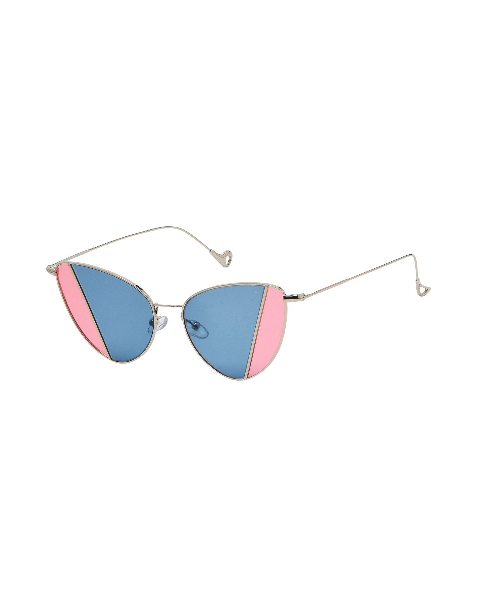 EYEPETIZER Солнечные очки солцезащитные очки