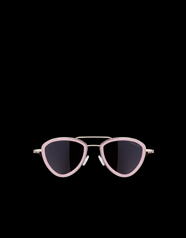 EYEWEAR Pink Category Eyewear
