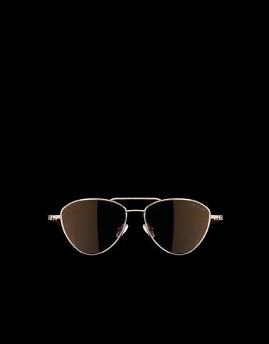EYEWEAR Gold Eyewear Woman
