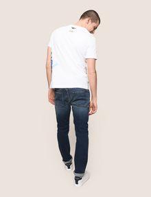 ARMANI EXCHANGE T-Shirt ohne Logo [*** pickupInStoreShippingNotGuaranteed_info ***] e