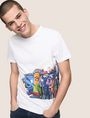 ARMANI EXCHANGE T-Shirt ohne Logo [*** pickupInStoreShippingNotGuaranteed_info ***] a