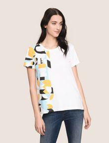 ARMANI EXCHANGE T-Shirt ohne Logo Damen f