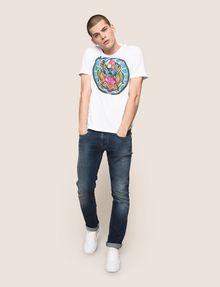 ARMANI EXCHANGE T-Shirt ohne Logo Herren d