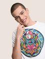 ARMANI EXCHANGE T-Shirt ohne Logo Herren a