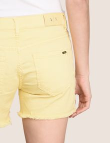 ARMANI EXCHANGE Denim-Shorts Damen b