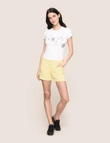 ARMANI EXCHANGE Denim-Shorts Damen d