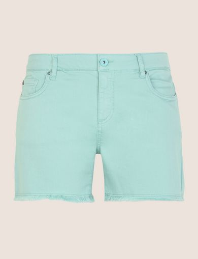 ARMANI EXCHANGE Denim Short Woman R