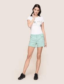 ARMANI EXCHANGE Denim Short Woman d