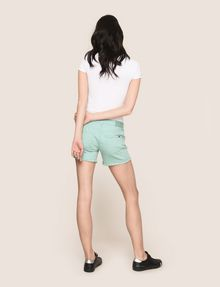 ARMANI EXCHANGE Denim Short Woman e