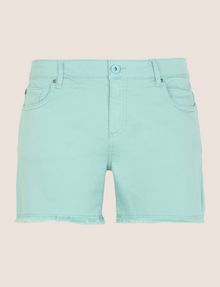 ARMANI EXCHANGE Denim-Shorts [*** pickupInStoreShipping_info ***] r
