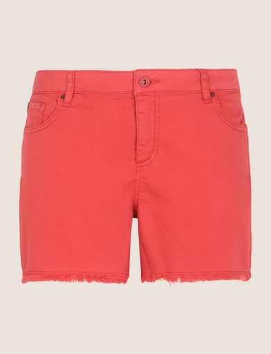 ARMANI EXCHANGE Denim-Shorts Damen R