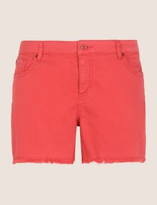 ARMANI EXCHANGE Shorts in denim Donna r