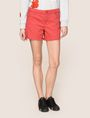 ARMANI EXCHANGE Shorts in denim Donna f