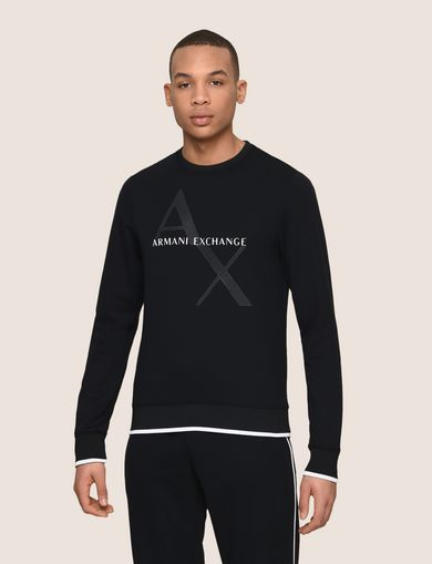 ARMANI EXCHANGE Sweatshirt Herren F