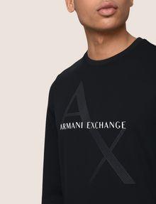 ARMANI EXCHANGE Sweatshirt Herren b