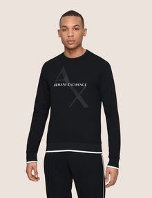 ARMANI EXCHANGE Sweatshirt Herren f