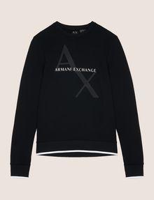 ARMANI EXCHANGE Sweatshirt Herren r