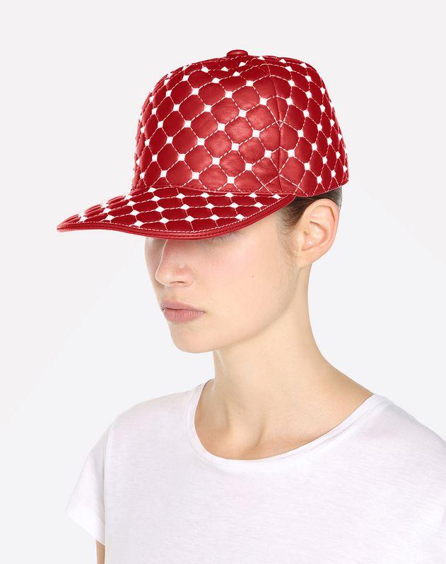 Rockstud Spike Baseball Hat