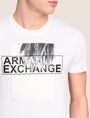 ARMANI EXCHANGE Camiseta con logotipo [*** pickupInStoreShippingNotGuaranteed_info ***] b