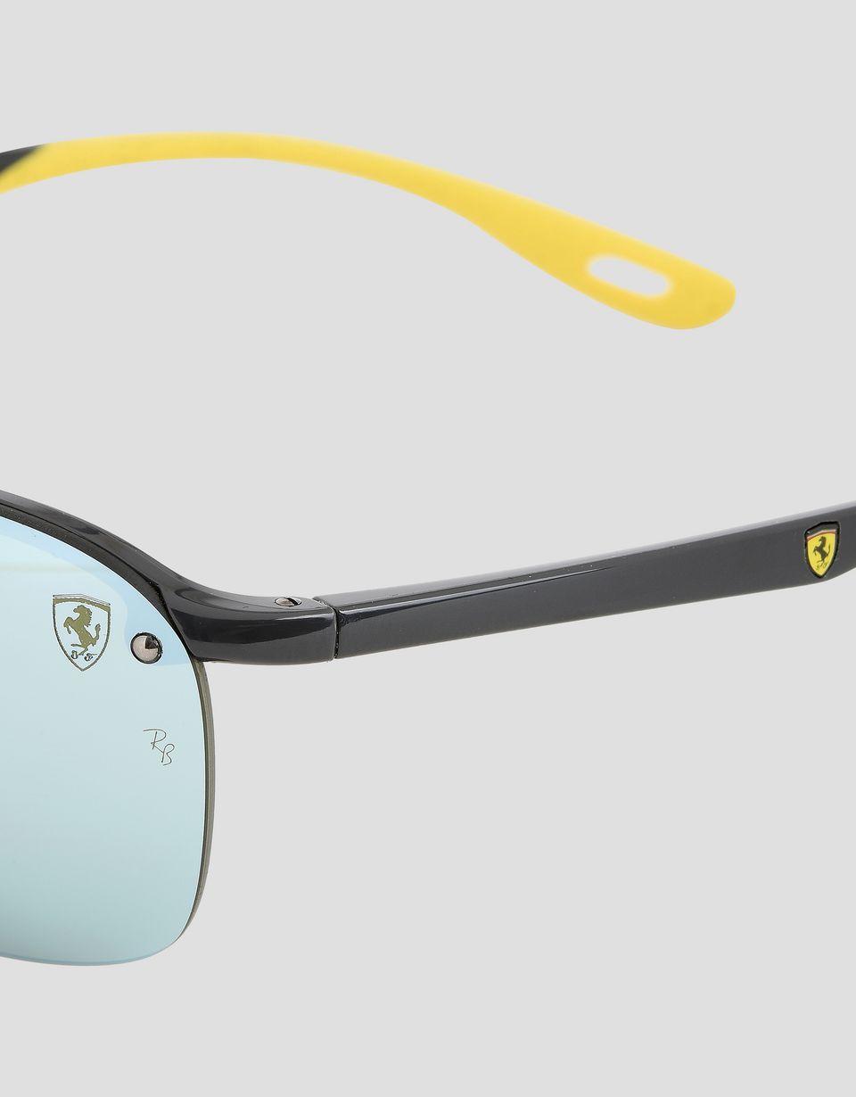 Scuderia Ferrari Online Store - Ray-Ban for Scuderia Ferrari RB4302M -
