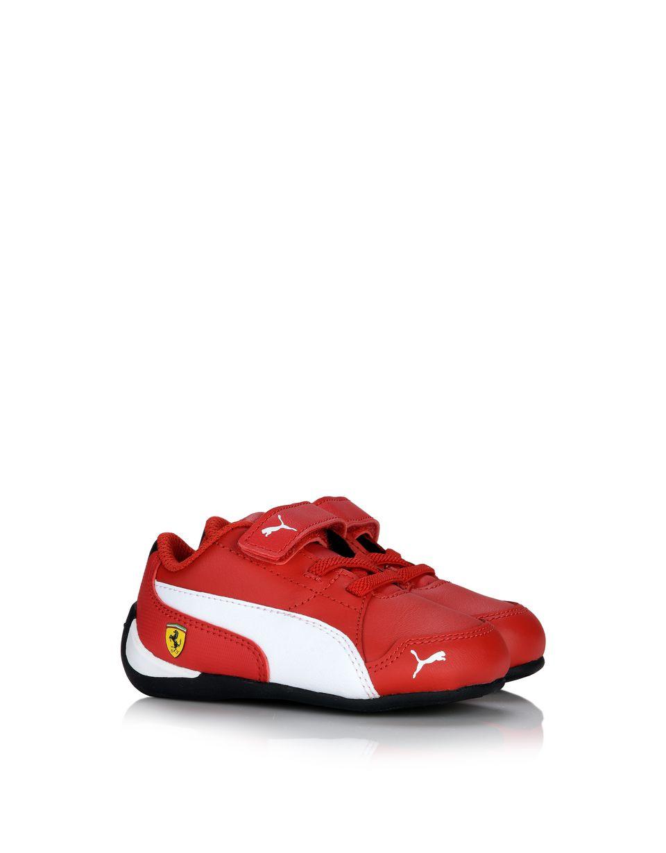 Scuderia Ferrari Online Store - Sneakers Scuderia Ferrari Drift Cat 7 neonato - Scarpe Sportive Active