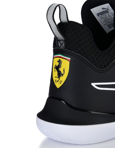 Scuderia Ferrari Evo Cat Mid shoes