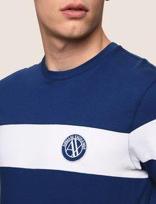 ARMANI EXCHANGE T-Shirt ohne Logo [*** pickupInStoreShippingNotGuaranteed_info ***] b