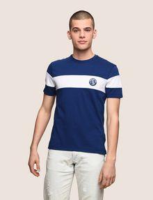 ARMANI EXCHANGE T-Shirt ohne Logo [*** pickupInStoreShippingNotGuaranteed_info ***] f
